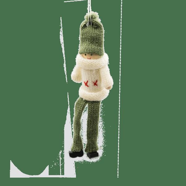 Коледна декорация за елха 26027658