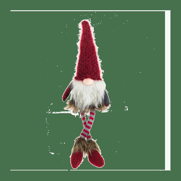 Коледна декорация - Джудже 40см 26027756