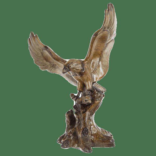 Декоративна фигура - Орел 17.5см 81027987