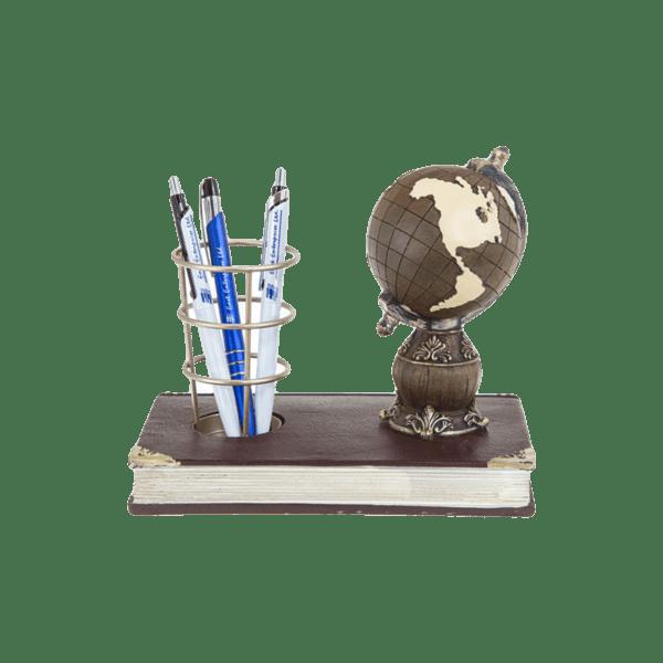 Декоративна фигура - Поставка за химикалки 80027988