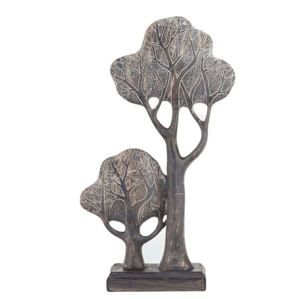 Декоративна фигура дърво 26,5см 81027997