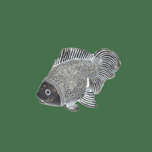 Декоративна фигура - Риба19см 81028001
