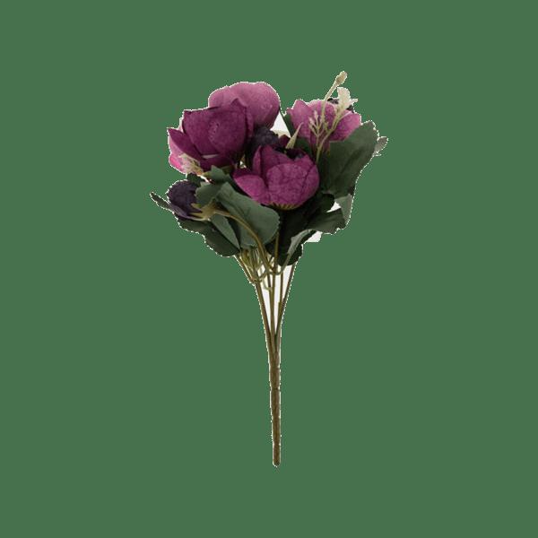Изкуствено цвете 30см 77028244