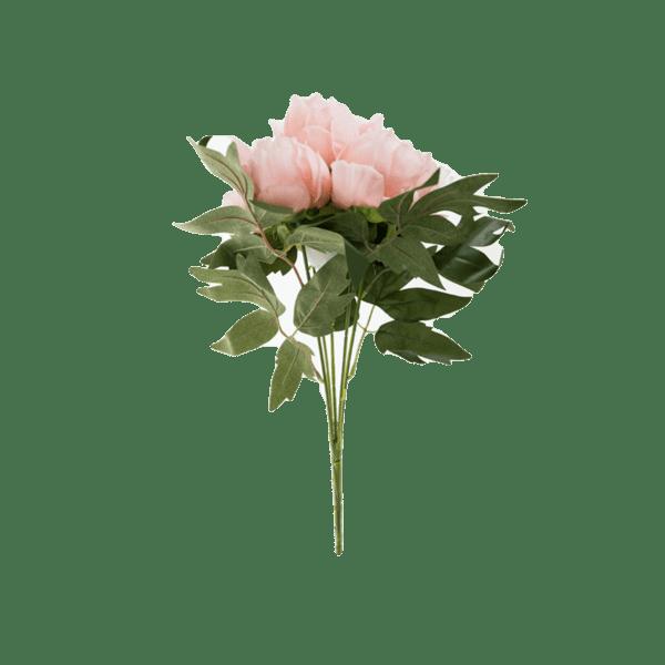 Изкуствено цвете 48см 77028259