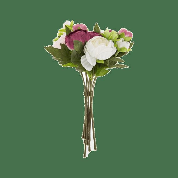 Изкуствено цвете 25см 77028264