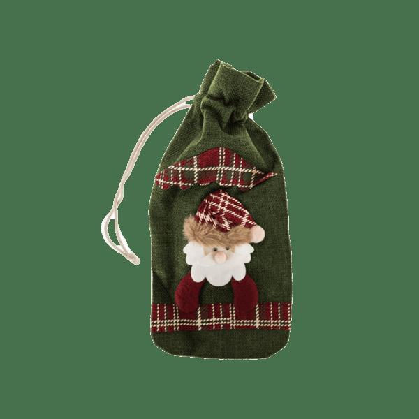 Текстилна торбичка за подаръци 26028075