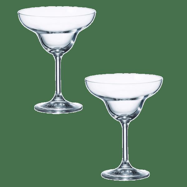 К-т 2 чаши за Маргарита 350мл 85028557