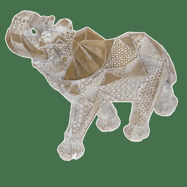 Декоративна фигура - Слон 30см 81028017