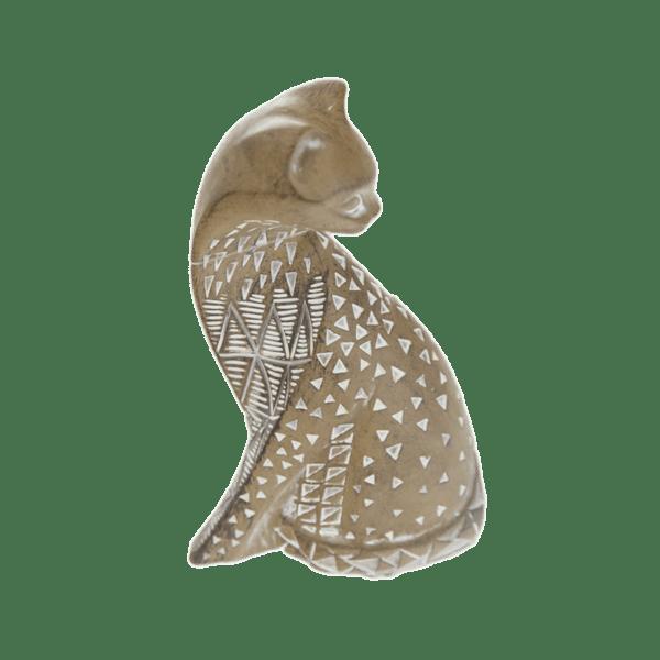 Декоративна фигура - Котка 9.5см 81028018
