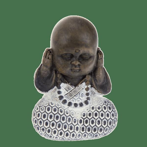 Декоративна фигура - Буда 7.5см 81027623