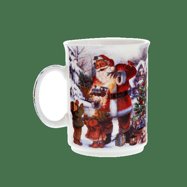 Коледна чаша Дядо Коледа 300мл 22028434
