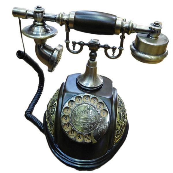 Декоративен телефон 81027078