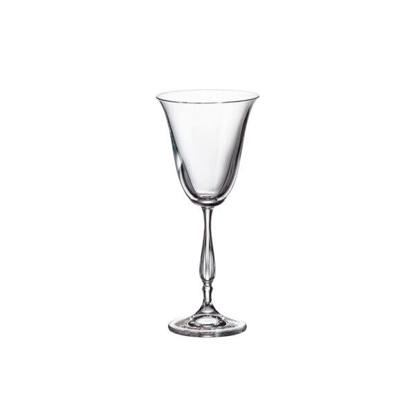 К-т чаши за бяло вин 185мл Фрегата 85028602