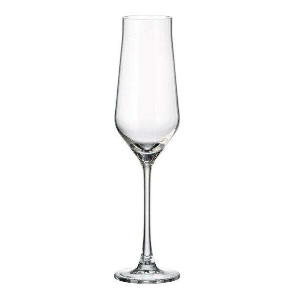 К-т чаши за бяло вино 220мл ALCA 85028611