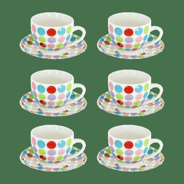 К-т за кафе-12 части 79028824
