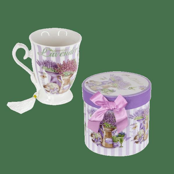 Чаша за чай в подаръчна кутия 79028770