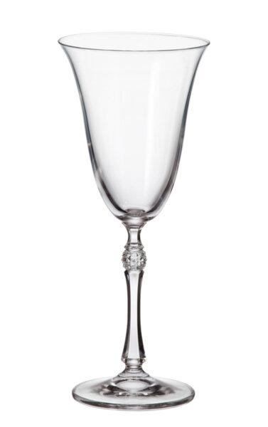 К-т 6 чаши за вино 350мл Парус 85027420