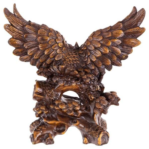 Декоративна фигура-орел 81029065