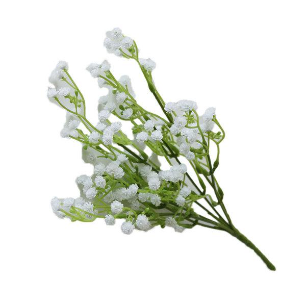 Изкуствено цвете Гипсофила 77025800