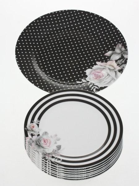 Комплект за торта 7 части - Роза 76026071
