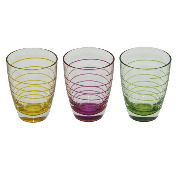 Комплект 3 чаши Циклон 85026878