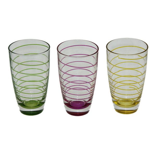 Комплект 3 чаши Циклон 85026879