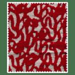 Испански дамаски - Бадиа - цвят 5