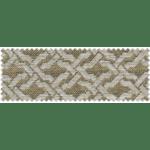 Испанска дамаска от натурални материи Бресциа - цвят 1