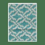 Испанска дамаска от натурални материи Бресциа - цвят 10