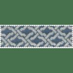 Испанска дамаска от натурални материи Бресциа - цвят 12