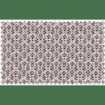 Испанска дамаска с 75% памук - Фонтета - цвят 5