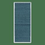 Испанска дамаска с лен и вискоза - Индиана - цвят 25