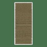 Испанска дамаска с лен и вискоза - Индиана - цвят 27
