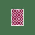 Испанска дамаска с натурални материи - Монтини - цвят 6