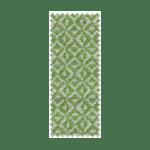 Испанска дамаска с натурални материи - Монтини - цвят 8