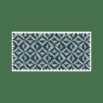 Испанска дамаска с натурални материи - Монтини - цвят 9