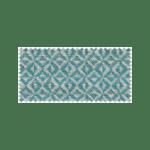 Испанска дамаска с натурални материи - Монтини - цвят 10