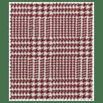 Испанска дамаска с 75% алгадон (памук) - Олот - цвят 4
