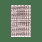 Испанска дамаска с 75% алгадон (памук) - Олот - цвят 5