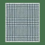 Испанска дамаска с 75% алгадон (памук) - Олот - цвят 7
