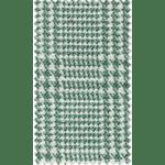 Испанска дамаска с 75% алгадон (памук) - Олот - цвят 9