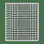 Испанска дамаска с 75% алгадон (памук) - Олот - цвят 12