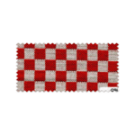 Испанска дамаска - Пианорд - цвят 4