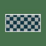 Испанска дамаска - Пианорд - цвят 9