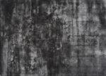 """Колекция датски дизайнерски килими от 100% Вискоза - """"Lucens"""" - цвят петрол"""