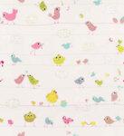 Детско обзавеждане - тесктил за завеси - дамаски и шалтета - Bruno - цвят 15