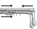 Тип 4 - преден двупосочен - заден от ляво на дясно