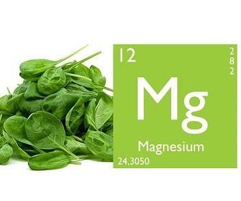 Чудодейната сила на магнезия