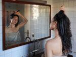 Как влияе загубата на тегло върху загубата на коса?