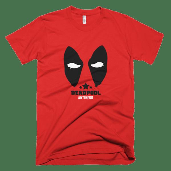 Deadpool Antihero